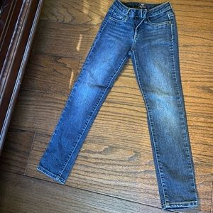 Girls Gap size 7 Super Skinny fit jeans - EUC